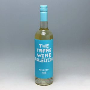 The Tapas Wine Collection Verdejo
