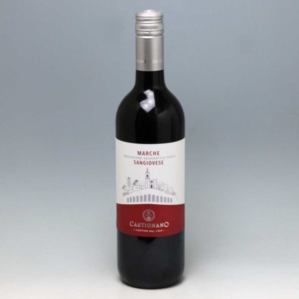 Marche Sangiovese IGT